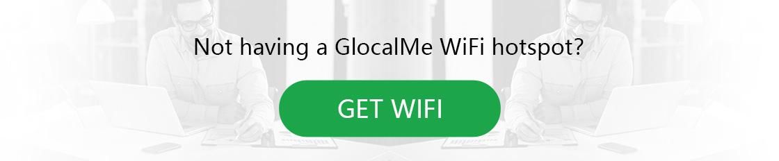 glocalme wifi hotspot